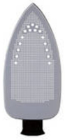 LEIFHEIT 076070 Bügeleisenzubehör (Silber)