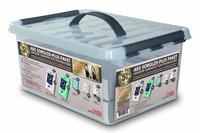 AEG Sorglos-plus Paket (Mehrfarbig)