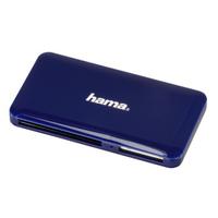 Hama Slim (Blau)