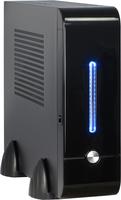 Inter-Tech Mini ITX E-2011 60W (Schwarz)