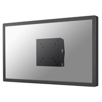 Newstar FPMA-W60 Flat Panel Wandhalter (Schwarz)