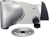 Siemens MS65500N Aufschnittmaschine (Metallisch)