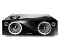 Samsung DA-E751 docking speaker (Schwarz)