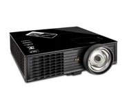 Viewsonic PJD6683WS Beamer/Projektor (Schwarz)