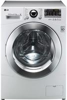 LG F14A8RD Wasch-Trockner (Weiß)