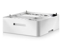 Samsung CLP-S680A Papierzuführung