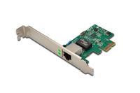 Digitus DN-10130 Netzwerkkarte/-adapter