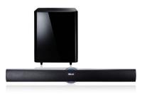 Samsung HT-E8200 Home-Kino System (Schwarz)