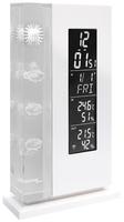 Technoline WS 6600 Wetterstation (Weiß)