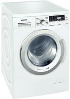 Siemens WM14Q491 Waschmaschine (Weiß)