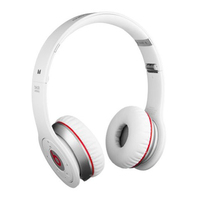 Beats by Dr. Dre Wireless (Weiß)