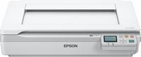 Epson WorkForce DS-50000N (Weiß)