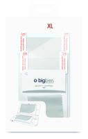 Bigben Interactive BB307627 Spielcomputertaschen u. Zubehör (Weiß)
