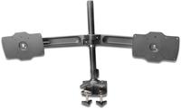 Digitus DA-90321 Flat panel Tischhalter (Schwarz)