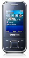 Samsung E2350B (Blau, Metallisch)