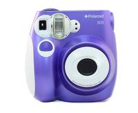 Polaroid PIC-300 (Violett)