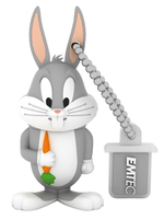 Emtec L104, 8GB, USB 2.0 8GB USB 2.0 Multi USB-Stick (Mehrfarbig)