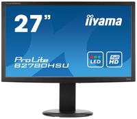 iiyama ProLite B2780HSU (Schwarz)