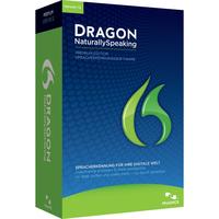 Nuance Dragon NaturallySpeaking 12.0 Premium