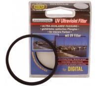 Bilora 7010-62 Kamerafilter (Schwarz)
