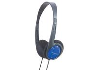 Panasonic RP-HT010E-A Blue (Schwarz, Blau)