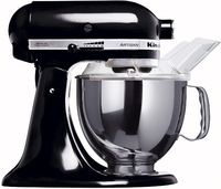KitchenAid 5KSM150PSEOB Mixer (Schwarz)