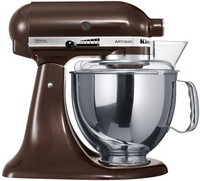 KitchenAid 5KSM150PSEES Mixer (Espresso)