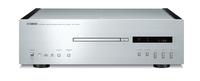 Yamaha CD-S1000 HiFi CD player Schwarz, Silber (Schwarz, Silber)
