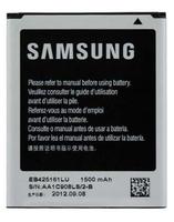 Samsung 1500mAh Li-Ion 3.7V (Schwarz)