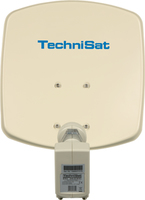 TechniSat DigiDish 33 (Beige)