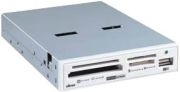 Ultron Reader UCR 75in1 + USB Port 3.5