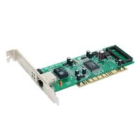 D-Link DGE-528T Netzwerkkarte/-adapter (Grün)