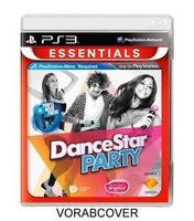 Sony DanceStar Party