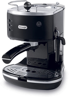 DeLonghi ECOV 310.BK Kaffeemaschine (Schwarz)