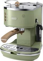 DeLonghi ECOV 310.GR Kaffeemaschine (Grün)