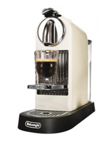 DeLonghi Citiz EN 166.CW (Schwarz, Cream)