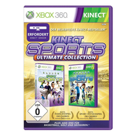 Microsoft Kinect Sports Ultimate