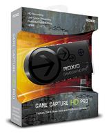 Corel Game Capture HD Pro, CD, Win