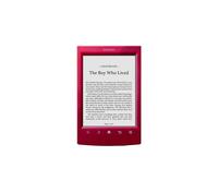 Sony PRS-T2 (Rot)