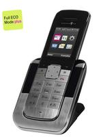 Deutsche Telekom Sinus 806 Pack Mobilteil zu Sinus A 806 (Schwarz)
