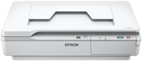 Epson WorkForce DS-5500 (Weiß)