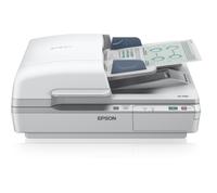 Epson WorkForce DS-6500 (Weiß)