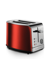 Russell Hobbs 18625-56 Toaster (Rot)