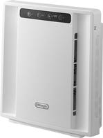 DeLonghi AC 75 Luftreinigungsapparate (Weiß)