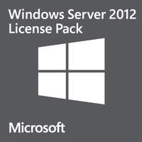 Microsoft Windows Server CAL 2012, x64, 1Pk, 1 DevCAL, OEM, DEU