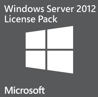 Microsoft Windows Server 2012, CAL, DE