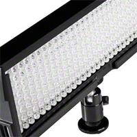 Walimex 17606 LED-Lampe (Schwarz, Weiß)