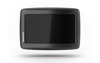 TomTom Via 135 M Europe Traffic (Schwarz)