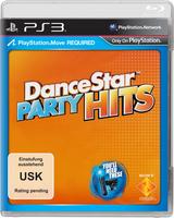 Sony DanceStar Party Hits