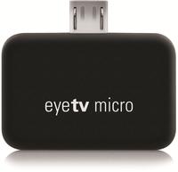 Elgato EyeTV Micro (Schwarz)